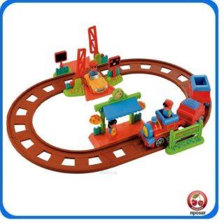 аренда железной дороги