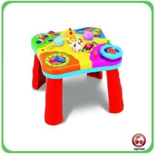 Прокат и аренда Игровой столик Kiddieland Ферма в СПб для детей