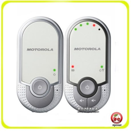 Прокат и аренда Радионяни Motorola в СПб для детей