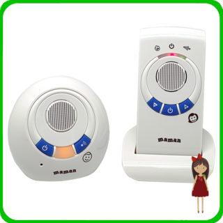 Прокат и аренда Радио няни Maman RD-2810 в СПб для детей