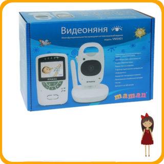 Видеоняня Maman VM-5401 взять напрокат