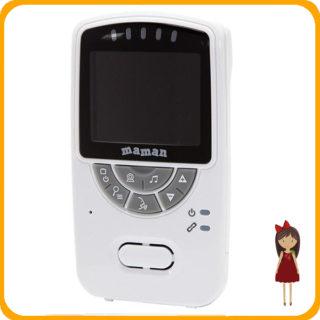 Видеоняня Maman VM-5401 напрокат