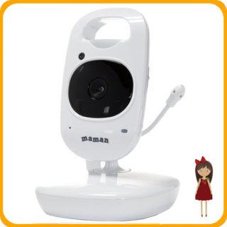 Видеоняня Maman VM-5401 прокат