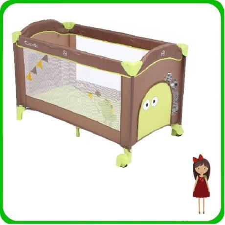 Прокат и аренда детской Манеж-кровати Capella в СПб